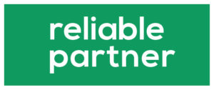 Reliable Partner Logo